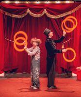 Manivelle circus mini 2